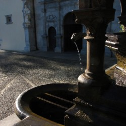 Fontaine Saint-Roch - Bétharram · © stockli