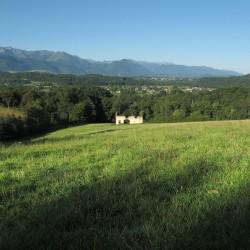 La Grange Cayrade en été - Coarraze · © stockli
