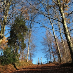 Chemin de croix - Bétharram · © stockli