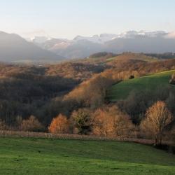 Val du Gest - Haut de Bosdarros · © stockli
