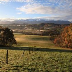 Les coteaux de la Chapelotte - Haut de Bosdarros · © stockli