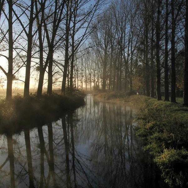 Le Lagoin enchanteur - Beuste · © stockli
