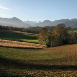 Vallons de l'Arriucourt - Lestelle Bétharram / Asson · © stockli