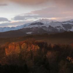 Songe d'automne - Pardies Piétat · © stockli