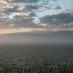 Entre terre et ciel - Bénéjacq · © stockli