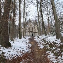 La Chapelle de la Résurrection -  Bétharram · © stockli