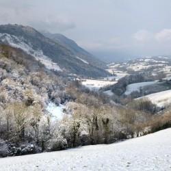 Le col de Tisné et le chemin des forges - Capbis  · © stockli