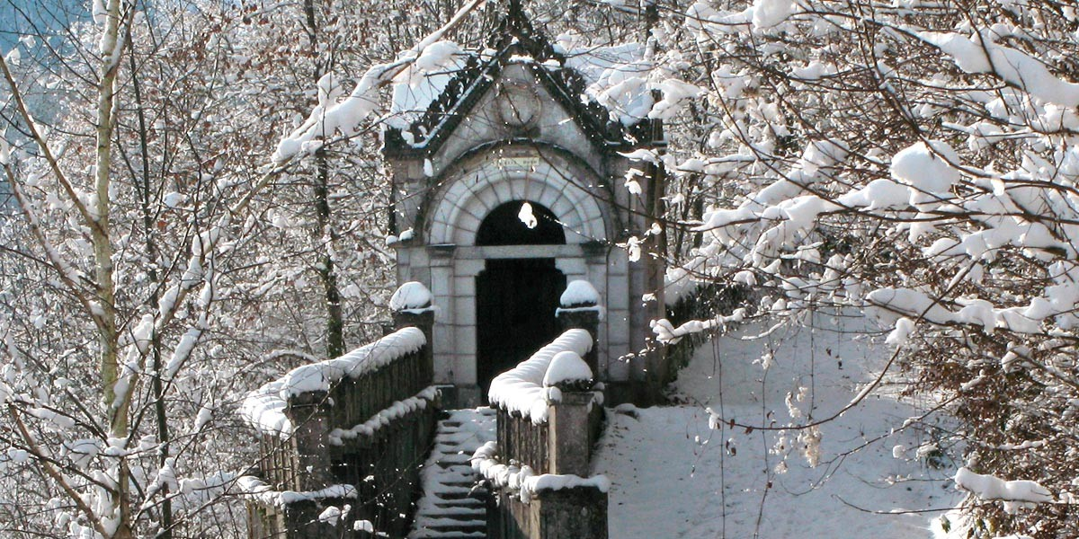 Brulure d'hiver - Arros de Nay  · © stockli