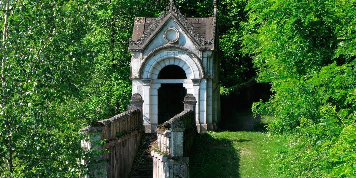 Ecce Homo - Chapelle de Bétharram